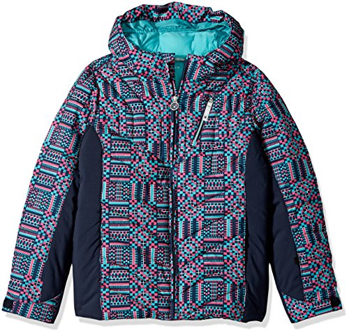 a9056f2593be Amazon.com   Spyder Girl s Hottie Ski Jacket   Clothing