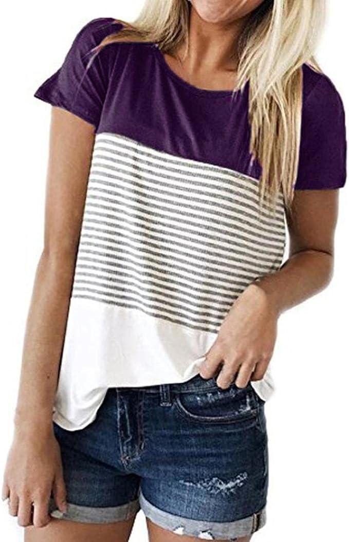 Blouses de Sport Ete T-Shirt Impression de Lettre Manches Courtes Gar/çon Tank Tops manadlian Blouses Homme Grande Taille