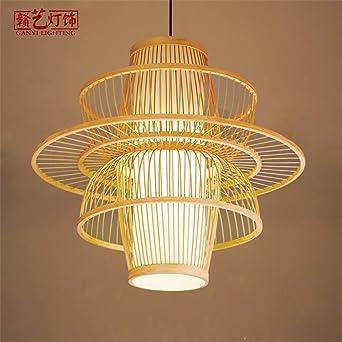 JhyQzyzqj Iluminación de techo de interior Lámparas de araña ...