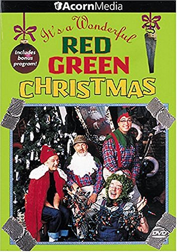 It's A Wonderful Red Green Christmas