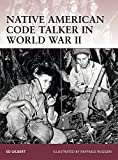 Native American Code Talker in World War II (Warrior)