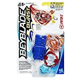 Best Beyblade Packs - Bey Blade C3179AS00 Toy-Burst Starter Pack Ifritor I2 Review