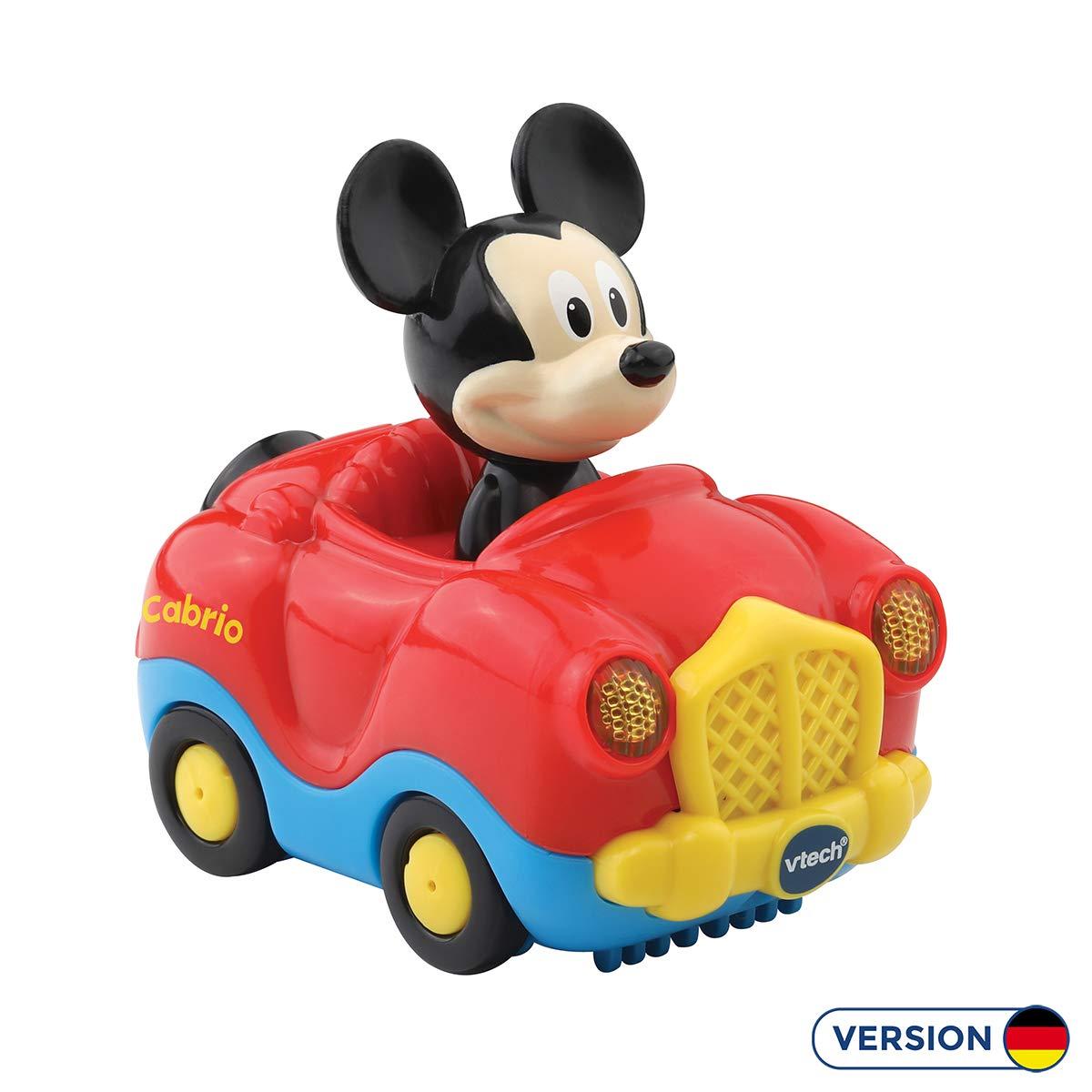 Vtech 80-511204 TUT Baby Daisys Cabrio Flitzer Fahrzeuge Babyauto