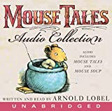 : The Mouse Tales CD Audio Collection (I Can Read! - Level 2)