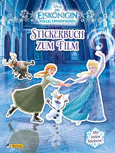 disney-eisknigin-stickerbuch-zum-film