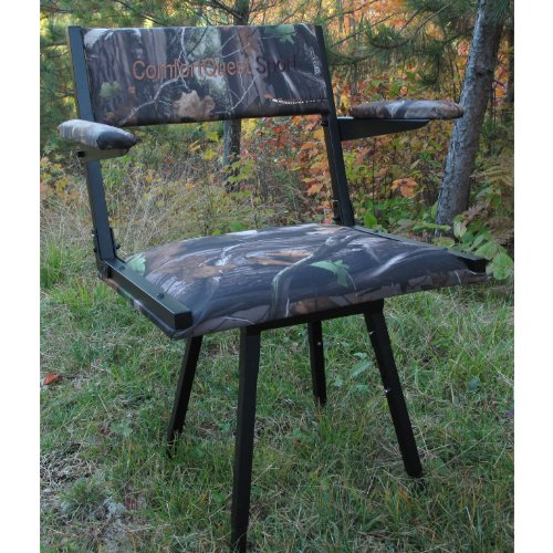 SmithWorks Outdoors ComfortQuest Sport Chair by Smith Works (Image #1)
