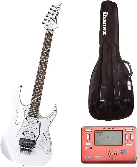 Ibanez jemjr Jem/UV Steve Vai Firma 6 cuerdas para guitarra ...