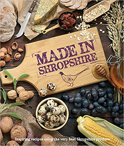 Made in Shropshire | amazon.co.uk
