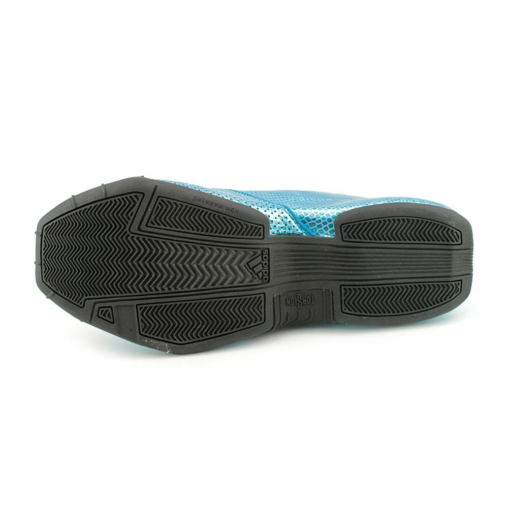 b8ff325a5fa Adidas Tmac 1 Mens Blue Basketball Shoes Size 10.5 UK UK 10.5   Amazon.co.uk  Shoes   Bags
