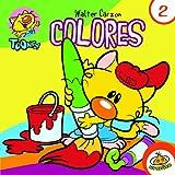 Colores, Walter Carzon, 9871710674