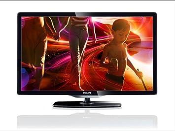Philips 32PFL5806K/02 - Televisión LED de 32 pulgadas Full HD (100 Hz): Amazon.es: Electrónica