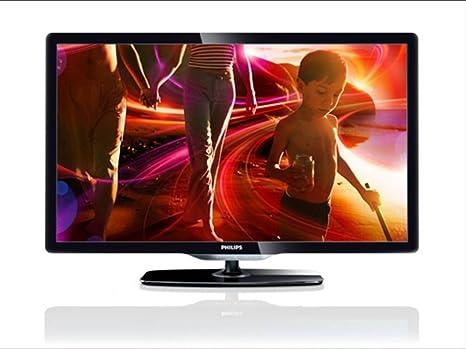 Philips 32PFL5806K/02 - Televisión LED de 32 pulgadas Full HD (100 ...