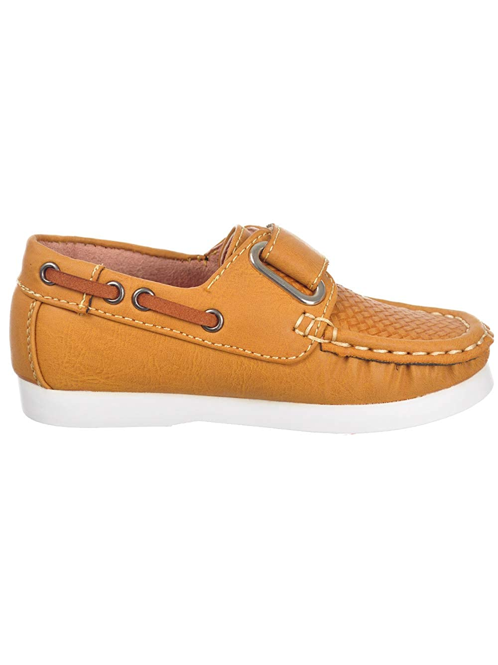 Easy Strider Boys Driving Shoes