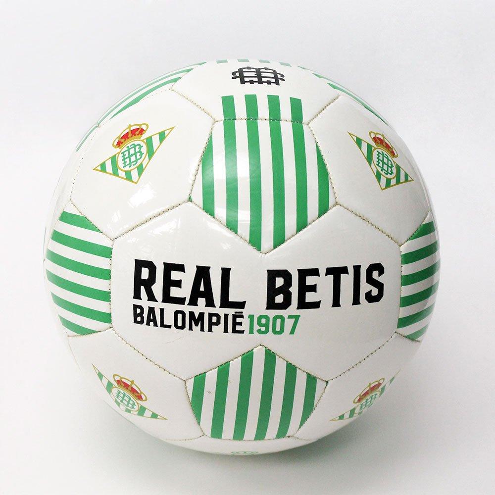 Balón Oficial Real Betis BALÓN REAL BETIS TRECEBARRAS