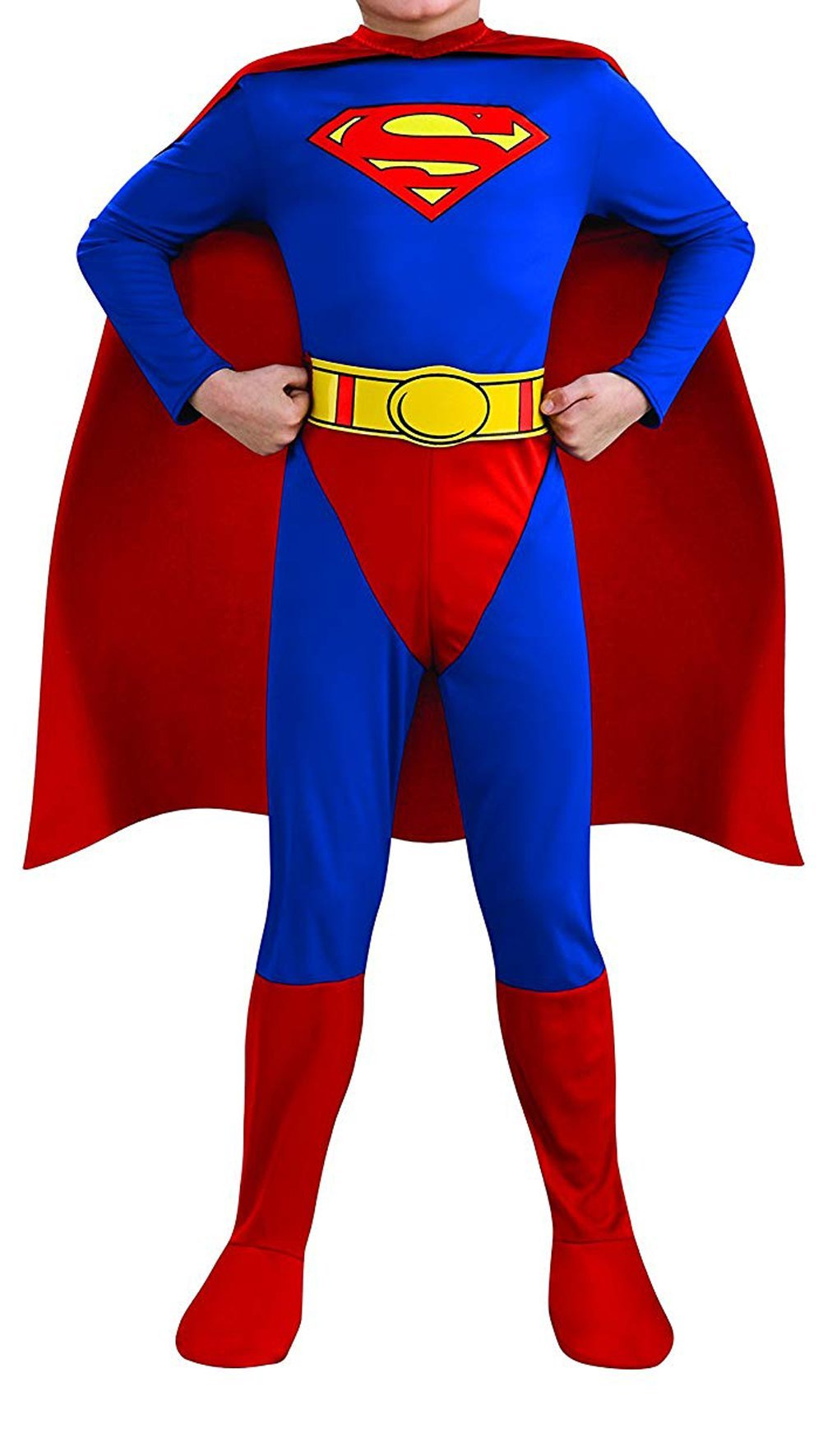 - 61 2BDJtSDd7L - Rieknic Superhero Kids Halloween Spandex Zentai Cosplay Costumes