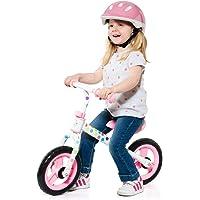 Bicicleta sin Pedales Molto Rosa