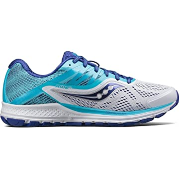 top best Saucony Women's Ride 10 Running Shoe
