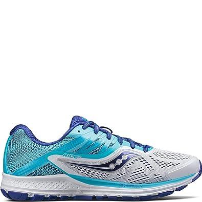 41d73c6a Saucony Women's Ride 10 Running-Shoes