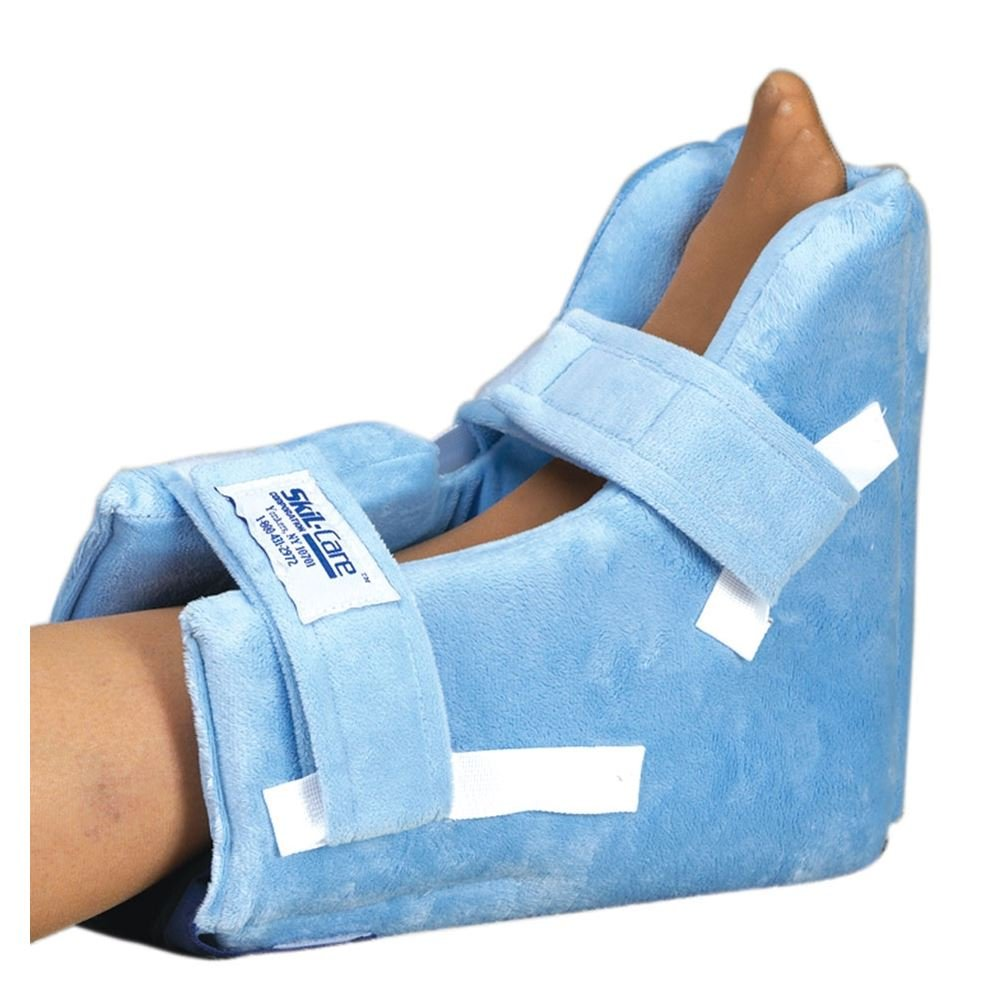 Skil-Care Heel Float Wipe Clean Boot, Large by Skil-Care