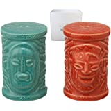 Disney Parks Enchanted Tiki Room Salt and Pepper Set - Limited Availability by Disney