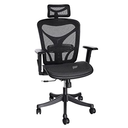 Ancheer silla ergonómica