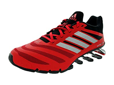 buy popular 15017 d385b Adidas Springblade Ignite Running Men s Shoes Size Red/Black ...