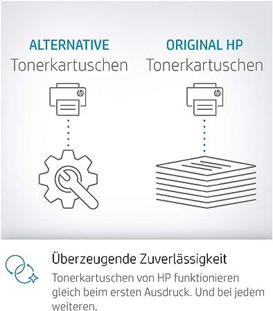 Hp 35a 2er Pack Cb435ad Schwarz Original Toner Für Hp Laserjet P1005 P1007 Bürobedarf Schreibwaren