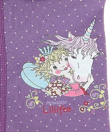 Schiesser M/ädchen Leggings Lillifee und das Einhorn Rosalie