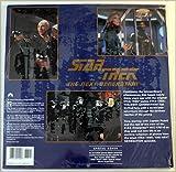 Star Trek: The Next Generation 1995 Calendar