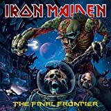 Final Frontier by Iron Maiden (2014-01-29)