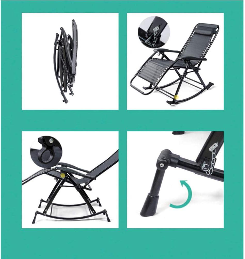 SUCHEN Möbel Schaukelstuhl Mittagspause Liegestuhl Couch Freizeit Erwachsenes Wochenende Stuhl Faul Stuhl Älterer Stuhl,11 6