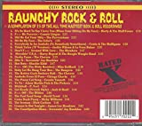 PERFORMANCE RECORDS CD Raunchy Rock & Roll