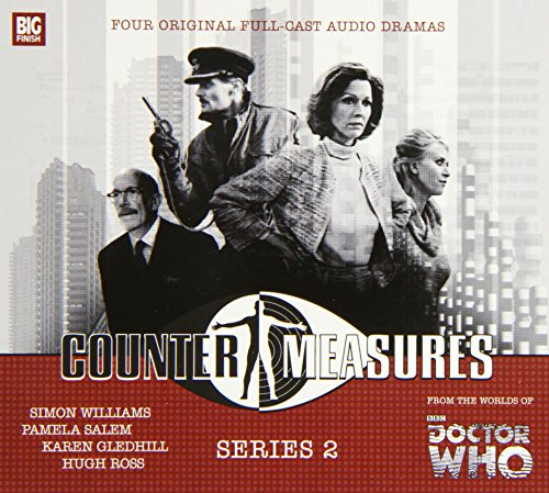 (Counter-Measures: Series Two)