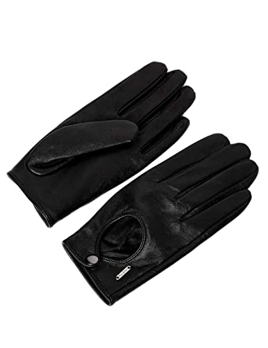 Guantes Pepe Jeans PL0801249 Negro S