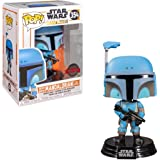POP! Funko Star Wars - The Mandalorian - (Two Stripes) Death Watch - Limited Edition Exclusive