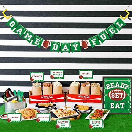 Nfl Party Kit Fan Banner - 5