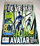 Toyfare #149 January 2010 James Cameron's Avatar