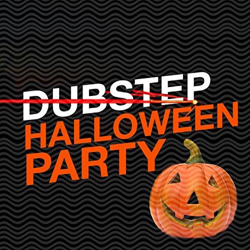 Dubstep Halloween Party