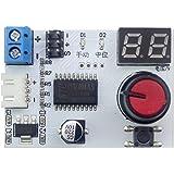 LewanSoul Digital Servo Tester Servo Controller with Voltage Display