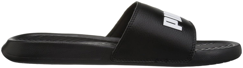 2c35a42006d3 Amazon.com  PUMA Women s Popcat WNS Slide Sandal  Shoes