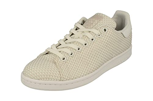newest 72f6a 992a4 adidas Stan Smith CG3789 Scarpa da Uomo Bianco (39 1 3 EU)