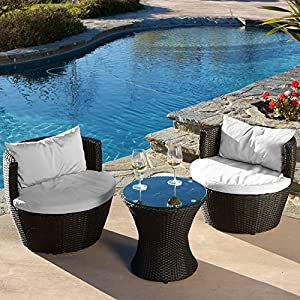61%2BDeqXjetL._SS300_ 100+ Black Wicker Patio Furniture Sets For 2020