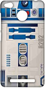 Macmerise Attire R2D2 Sublime Case For Xiaomi Redmi 3S Prime