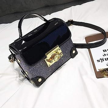 05c2db2257b8 Amazon.com : IRVING Small Purse Vintage Satchel for Women PU Leather ...