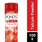 Pond's Starlight Talc, 100g