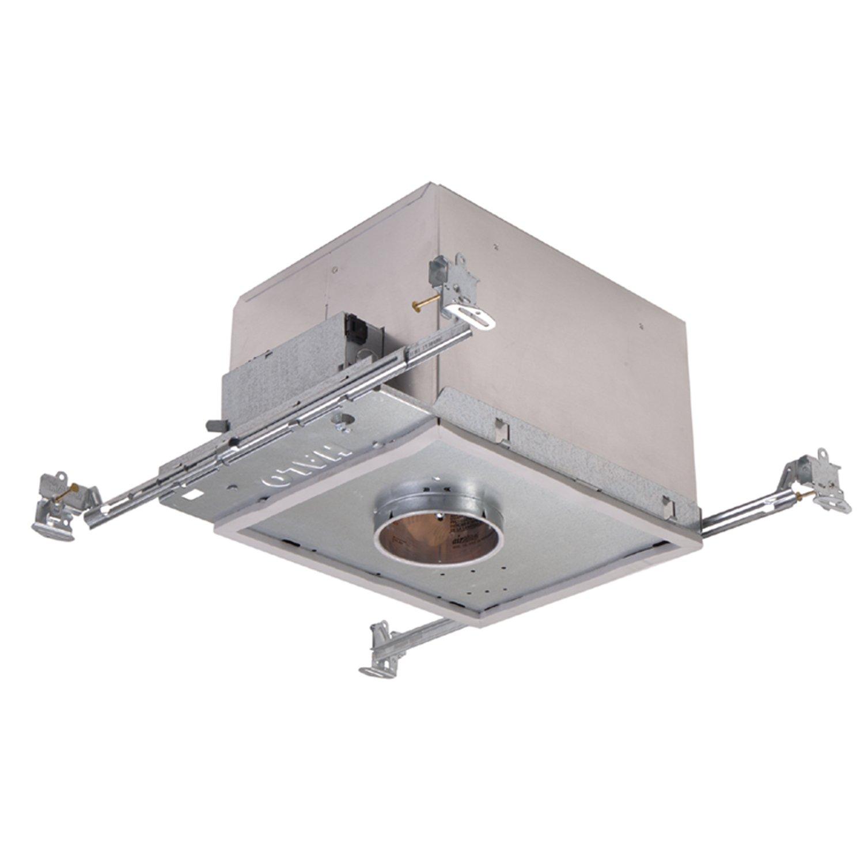 HALO H38ICAT, 3'' Housing IC Air-Tite 120V Line Voltage, GU10