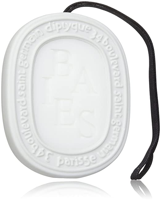 Diptyque Baies Scented Oval Air Freshener