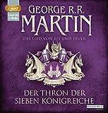 Das Lied von Eis und Feuer 03: Der Thron der Sieben Königreiche