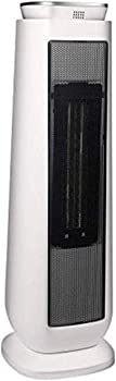 PELONIS Ceramic Space Heater 8-Hour Programmable Timer 1500W Tower Heater