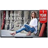"""Sharp PN-LE901 90"""" Class 1920X1080 Commercial LCD HDTV Display + 1 Year Extended Warranty"""